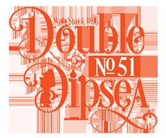 Walt Stack DSE Double Dipsea logo on RaceRaves