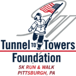 Tunnel to Towers 5K Run & Walk Pittsburgh logo on RaceRaves