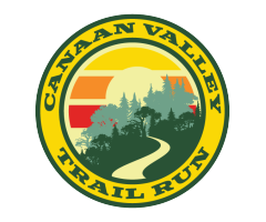 Canaan Valley Trail Run logo on RaceRaves