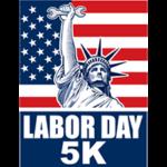 Labor Day 5K (FL) logo on RaceRaves