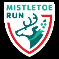 Mistletoe Run logo on RaceRaves