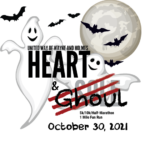 Heart and Ghoul Race logo on RaceRaves