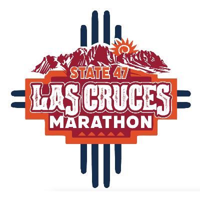 State 47 Las Cruces Marathon & Half logo on RaceRaves