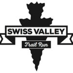 Swiss Valley Trail Races logo on RaceRaves
